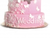 Torta Wedding Dettagli