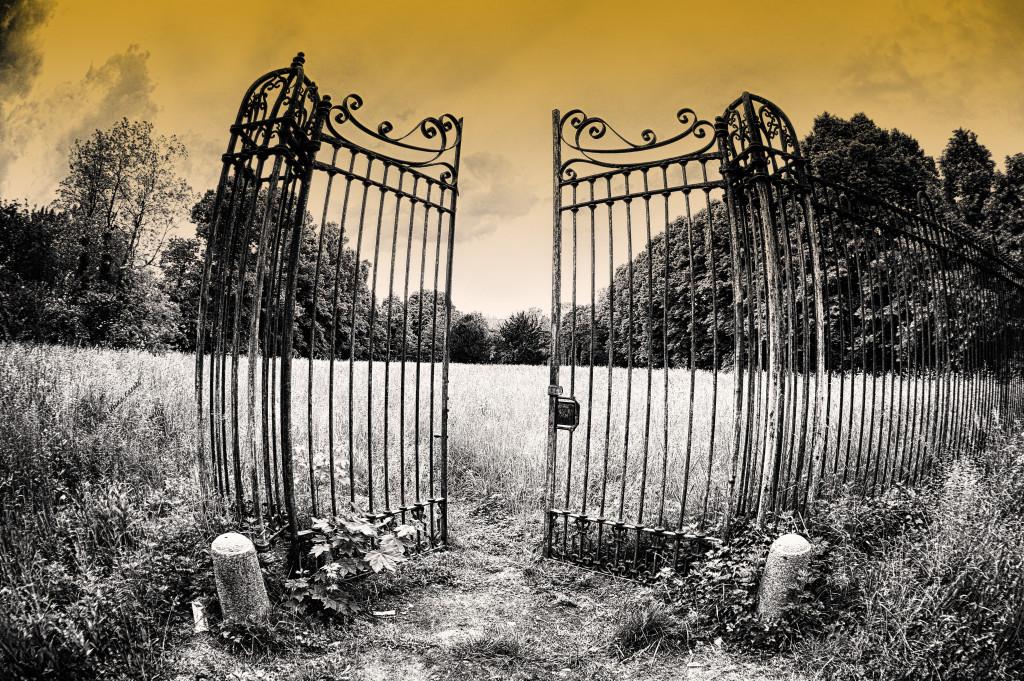 La Porta Della Vita
