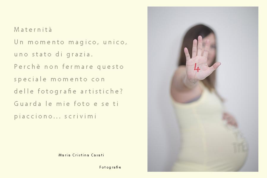Fotografia e Sviluppo di  Maria Cristina Casati